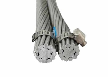 Chiny AAAC twin AAAC Bare Conductor Wire Cable Wszystkie przewodniki ze stopu aluminium ASTMB399 dostawca