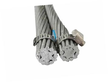 Chiny 1350-H19 Kabel drutowy ze stopu aluminium typu Bare Conductor AAAC ASTMB399 dostawca
